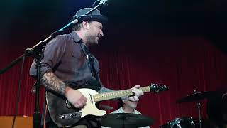 Josh Smith - Pusher - 5/25/18 Harvelle's - Santa Monica, CA