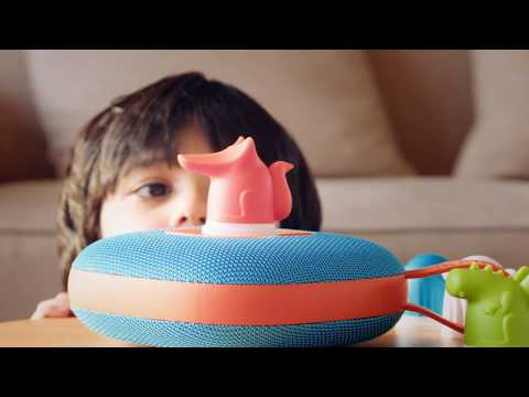 Jooki - the Smart Music Player for Kids