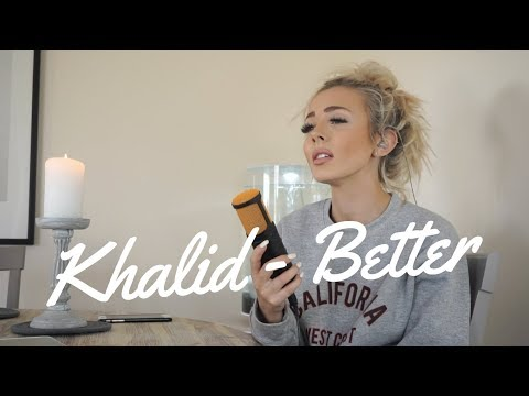Khalid - Better | Cover