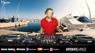 JM Grana In The Mix House Junkies (21-08-2018)