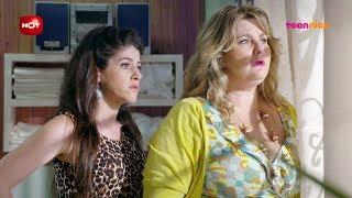 שכונה 3: הרגעים הגדולים - ג'סי ואילנה מבריחות קונה מהשכונה   טין ניק