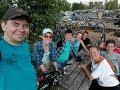 Велопоход на пикник к лагерям (ПВД, Вело Челны)