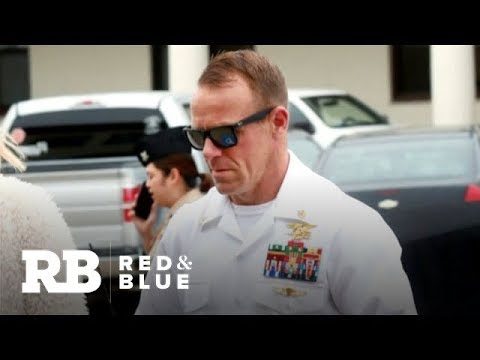 Navy SEAL Eddie Gallagher found not guilty of killing an ISIS prisoner