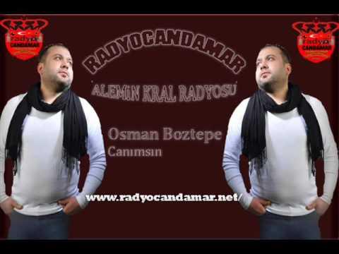 Osman boztepe Canımsın (Radyocandamar net)