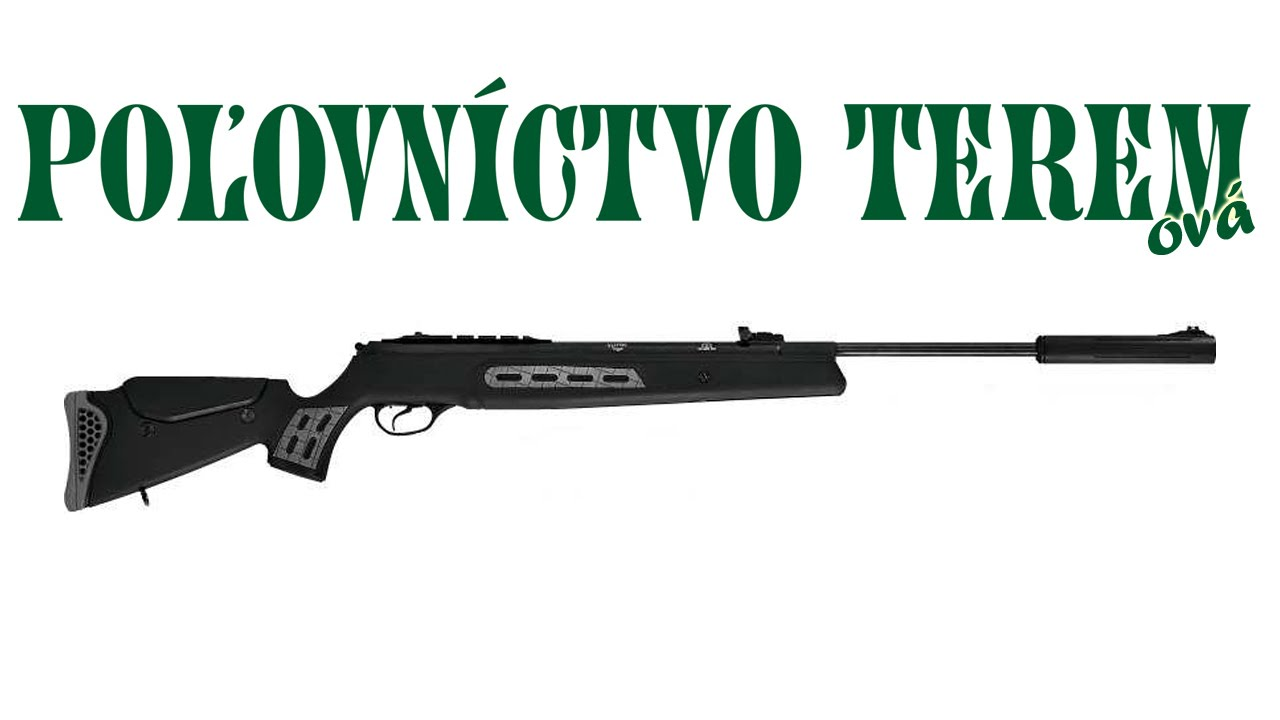 115765becc Vzduchovka Hatsan 125 Sniper