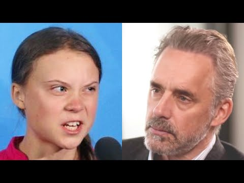 What Greta Thunberg Does Not Understand About Climate Change | Jordan Peterson