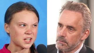 What Greta Thunberg d๐es not understand about climate change | Jordan Peterson