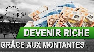 PARIS SPORTIFS : RÉUSSIR SES MONTANTES