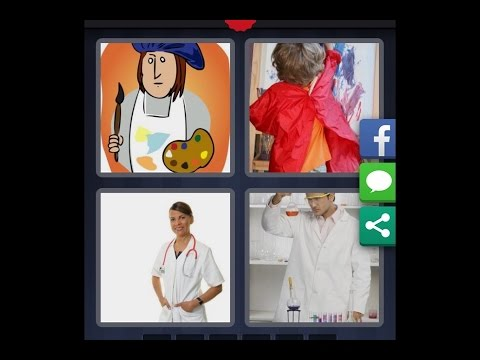 4 Images 1 Mot Android Niveau 275