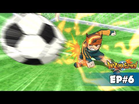 Inazuma Eleven - Episode 6 -