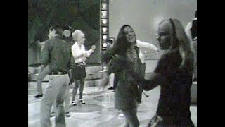 American Bandstand 1969 (HQ) -TOP 10- Sugar, Sugar, The Archies