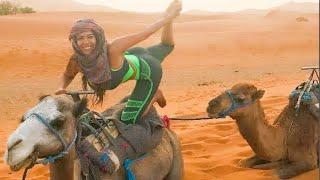 Viaje Fitness | Espana Y Marruecos