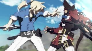 GG Xrd Rev2 - Sol vs Ky Full