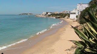 Barbate (Cádiz) Caños de Meca, Breñas y Marismas y entorno
