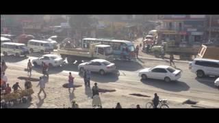 Kitengela Town - Civic Imagination