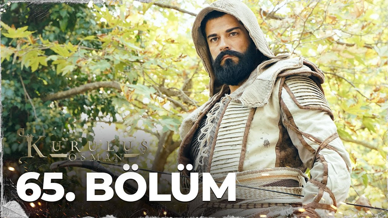 Download Kuruluş Osman 65. Bölüm @atv