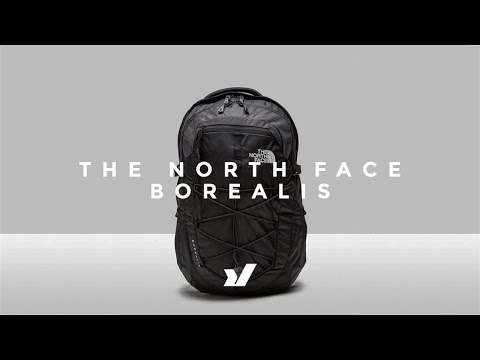 946baab4a2e The North Face Borealis Backpack - YouTube