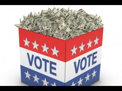 Citizens United: Money in Elections