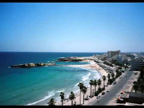 Tunisie les plus beau plage du monde youtube - Les plus beaux interieurs du monde ...