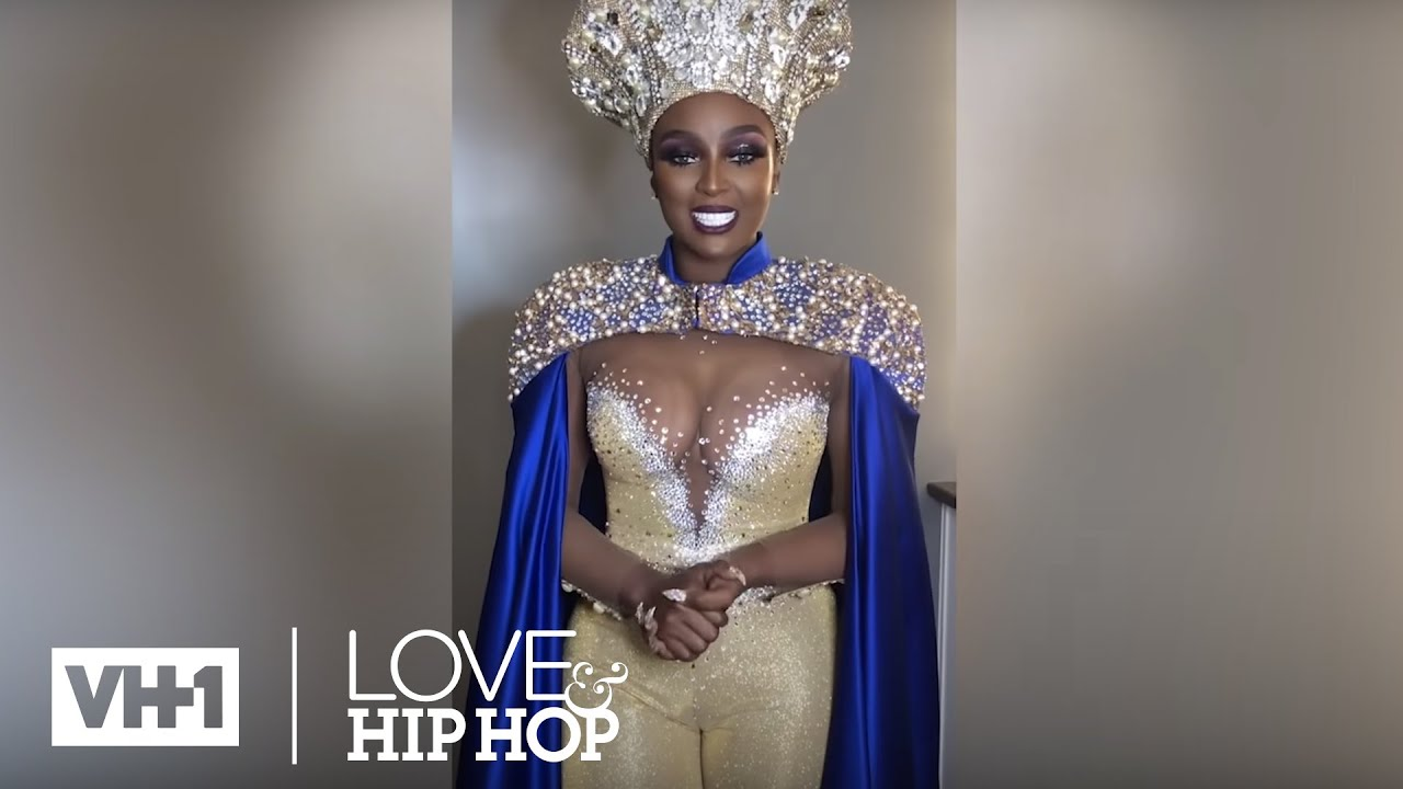 'Love & Hip Hop: Miami' Reunion Fashion Drip Talk