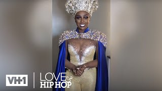 'Love & Hip Hop: Miami' Reunion Fashion Drip Talk 👗 | Love & Hip Hop: Miami