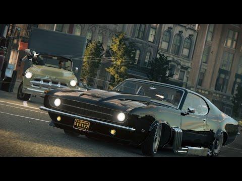 Mafia 3 | ГЕЙМПЛЕЙ | E3 2016