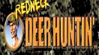 Redneck Deer Huntin'  PC Games