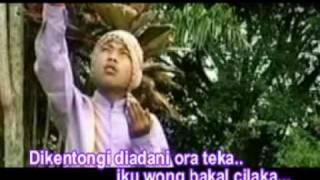 Download lagu Dawuh Nabi