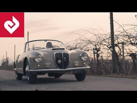 """Lancia Aurelia B24: Una Delle """"scoperte"""" Più Belle"""