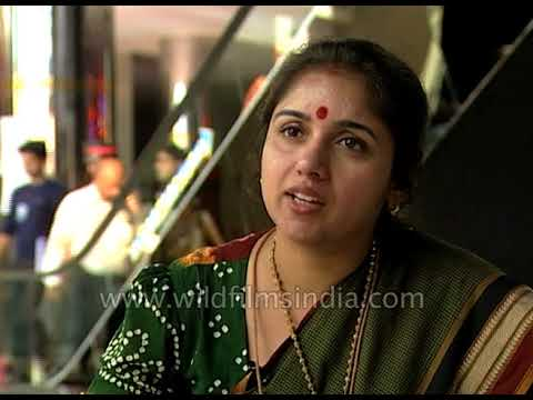 Revathi, Indian film actress speaks about her directorial debut film Mitr, My Friend