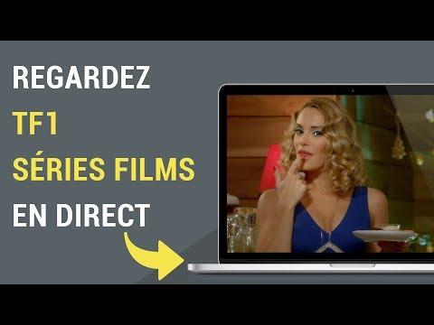 Comment Regarder TF1 Séries Films Streaming Gratuit ?