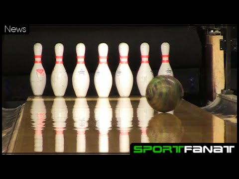 European Bowling Tour - German Open Wildau 2014