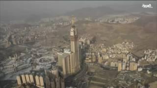السعودية تدخل منظمومة التوقيت الدولي بساعة مكة المكرمة