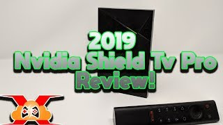 2019 Nvidia Shield Tv Pro Review