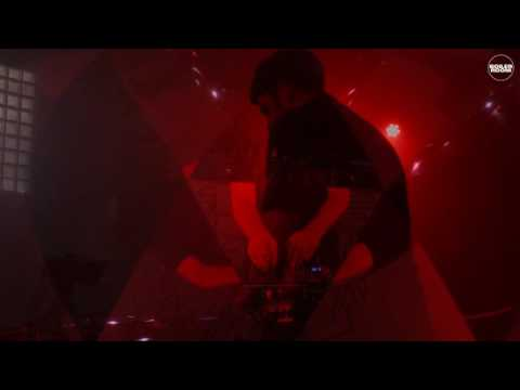 Felix K Boiler Room Berlin Studio Dj Set