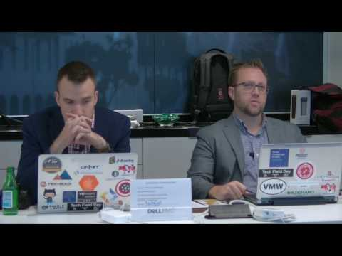 Dell EMC Isilon Deployment with David Noy and John Hayden