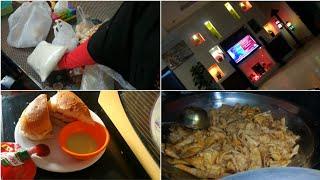 Shaadi k baad he qadar atee hai | Mini grocery #vloggerbird