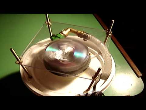 Magnetic Fields Interaction With Aluminum