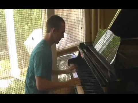 international you day piano cover tony sly tribute youtube. Black Bedroom Furniture Sets. Home Design Ideas