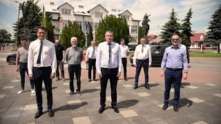 Starostwo Powiatowe odpowiedziało na nominacje do #GaszynChallenge