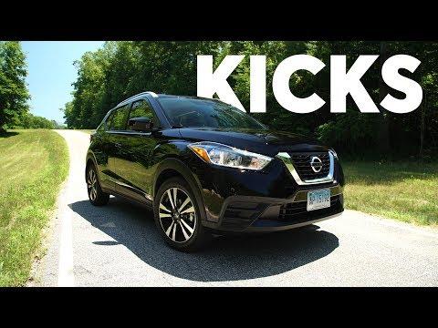 2018 Nissan Kicks Quick Drive | Consumer Reports
