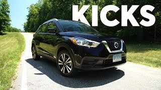 2018 Nissan Kicks Quick Drive | Consumer Reports