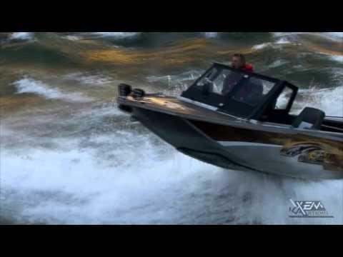 """Водометные Катера """"Ка-Хем"""" ,  Ka-hem jet boats"""