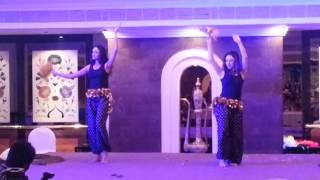 Arabic Fusion Dance - Yalla Habibi