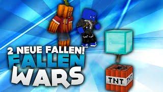 2 NEUE FALLEN! | Minecraft Fallen Wars | DieBuddiesZocken