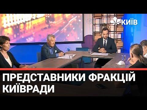 Декомунізація по-київськи та затори у Києві: як влада вирішує ці питання