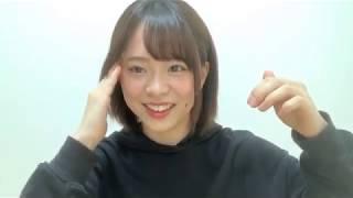 2020年05月18日 倉野尾 成美SHOWROOM配信.