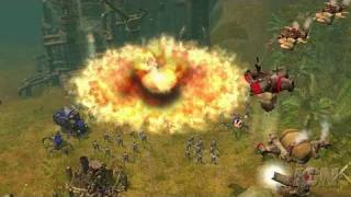 Rise of Nations: Rise of Legends PC Games Trailer -