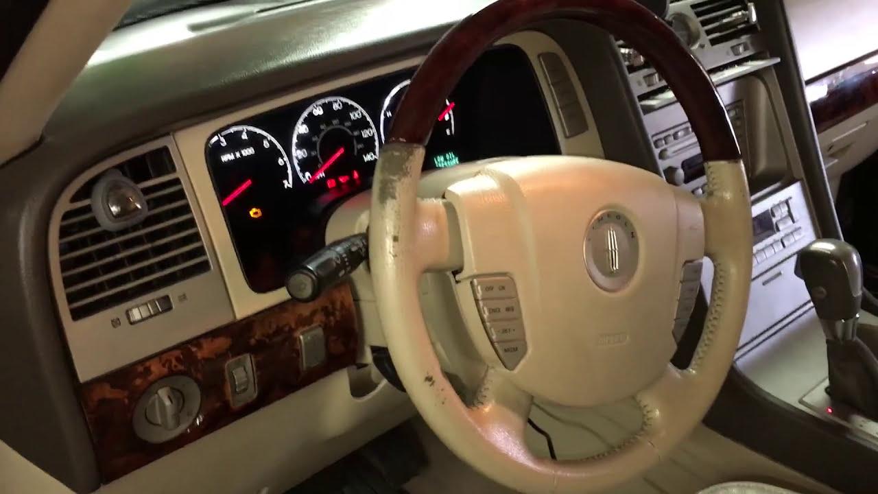 12 Volt Fuse Lincoln Navigator Ford Explorer Expedition - Obd2 Port Not Working Fix