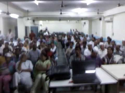 Aam Aadmi Party Preferential voting Laxminagar -- Part I